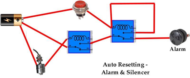 piggyback float switch wiring diagram sump pump